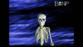 Mr. Bones [15/27] Level 11 - Big Bones plus movie (Playthrough with Commentary)