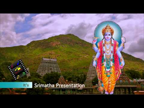 Jai Srimannarayana Song || Sung By Singer Harika ( Usa ) video