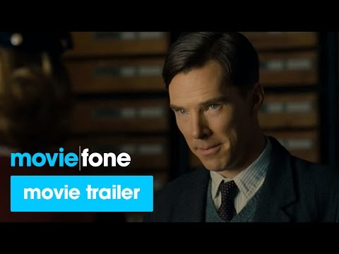 'The Imitation Game' Trailer (2014): Benedict Cumberbatch, Keira Knightley
