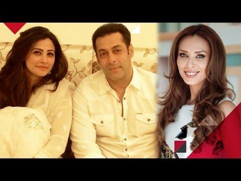 Iulia Vântur WARNS Salman Khan's female friends | Bollywood News | #TMT