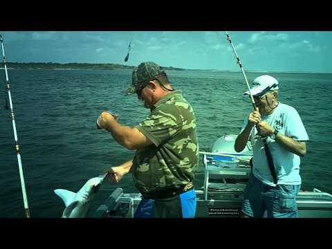 Jacksonville Fishing, Nassau Sound