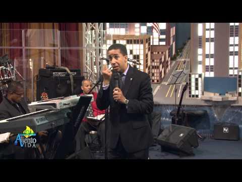 Pastor Victor Tiburcio El Arrepentimiento