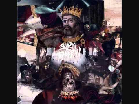 Bury Tomorrow - Vacant Throne