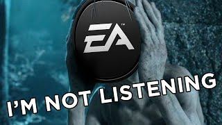 EA Refuse To Listen As Loot Boxes Are Declared Illegal