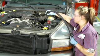GATES: Cooling System Flush: Cleaning Neglected Vehicles FULL Version