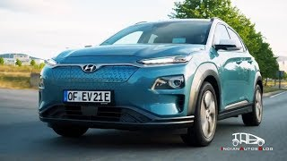 All-new Hyundai Kona EV | First look preview | India's first taste of electrified Hyundai's