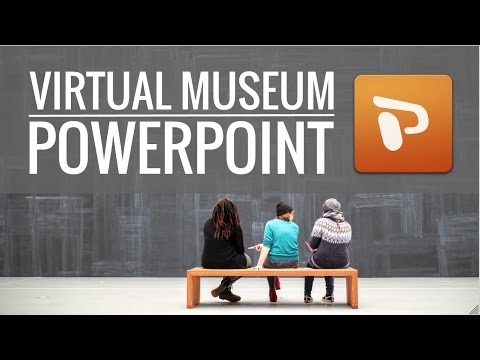virtual museum video watch HD videos online without registration