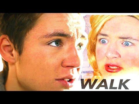 Kwabs - Walk (parodie) video