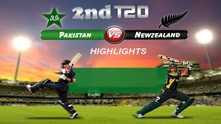 Pakistan vs New Zealand 2nd T20 Highlights of Pre Match Analysis 17th January 2015   YouTube