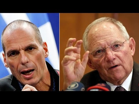 Germany snubs Greece's EU loan offer