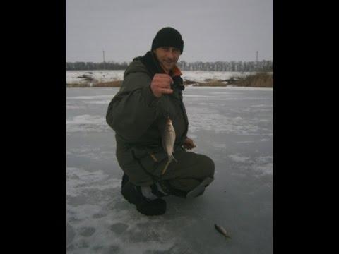 видео рыбалка весной саком