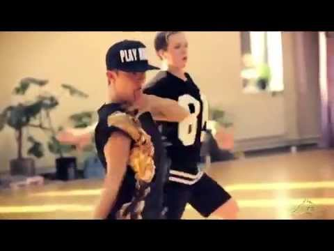 Jason Derulo   Bubblegum   Dejan Tubic Choreography #StepUpALLIn #DanceOnEntry