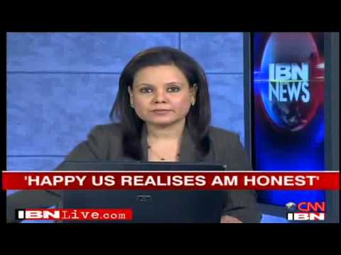 WikiLeaks  Narendra Modi's rise worried U.S