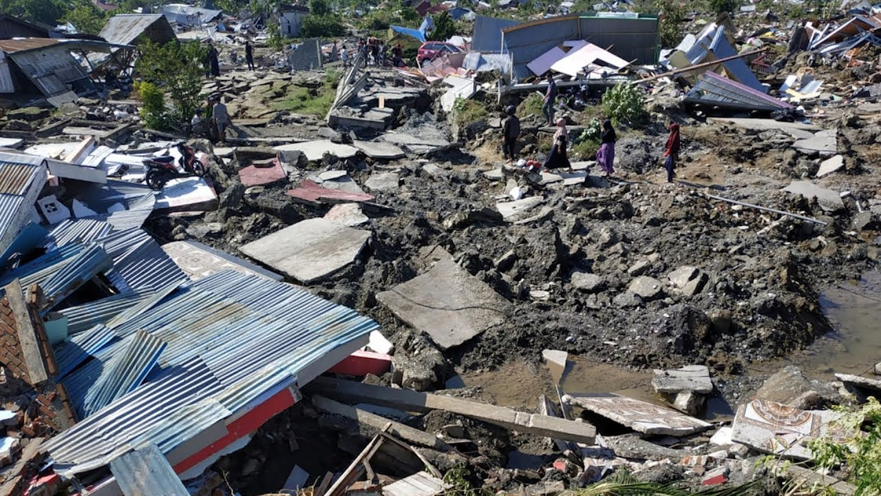 Sulawesi quake-tsunami: Two Malaysians evacuated, death toll rises to over 800