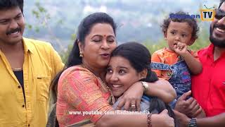 வாணி ராணி - HIGHLIGHTS  - VAANI RANI -  Episode 1605 - 27/6/2018