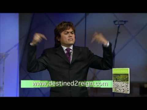 The Secret to Abundant Life by Joseph Prince