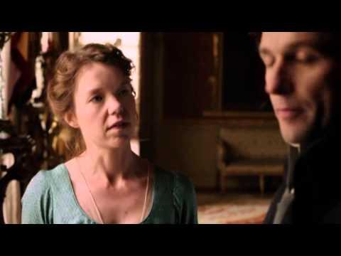 Darcy and Elizabeth  -