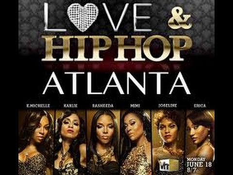 When does season 3 of love n hip hop atlanta startStreet Art Is Dead