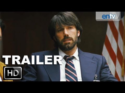 The official trailer for 'Argo' starring Ben Affleck, Bryan Cranston and John Goodman. As the Iranian revolution reaches a boiling point, a CIA 'exfiltration...