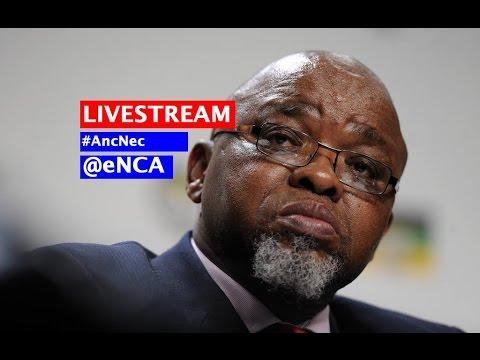 ANC post NEC briefing