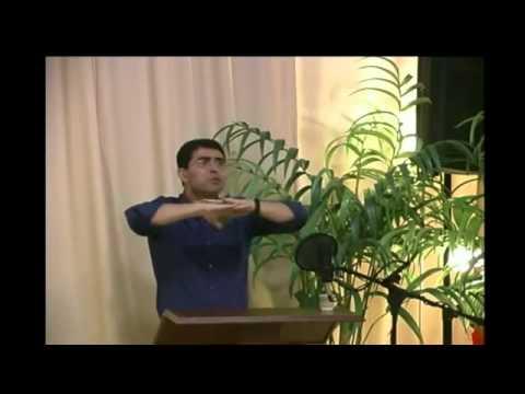 Haroldo Dutra Dias - Um Coração Tocado pelo Evangelho
