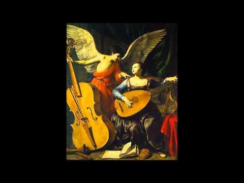 Скарлатти Алессандро - Messa di Santa Cecilia