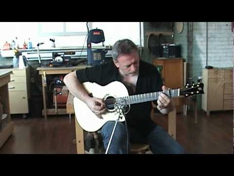 Tony McManus - The Sleeping Tune/ Na Gossidich