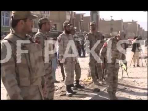 Shia-Sunni Clerics unites against sectarian violence in Balochistan