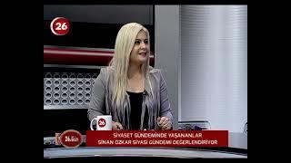 26.Gün | CHP Eskişehir İl Başkanı Av.Sinan Özkar