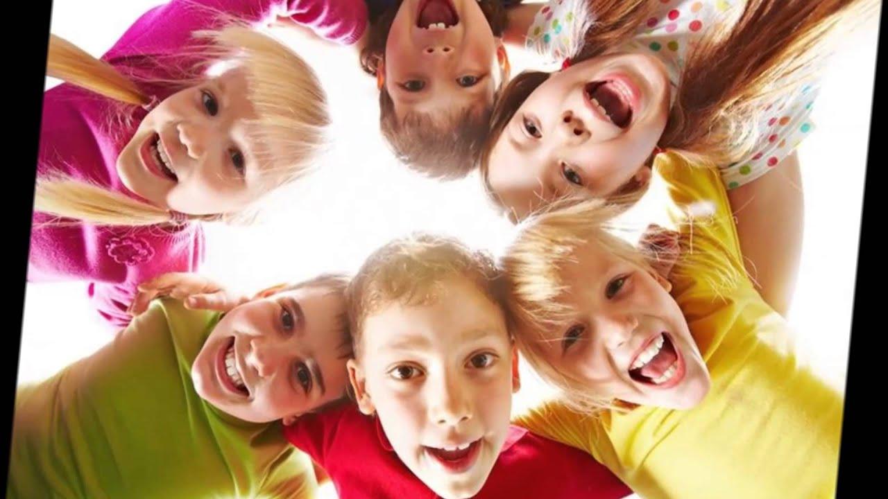 Забавные и смешные фото детей. Мир приколов 53