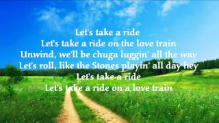 Watch Big & Rich Love Train video