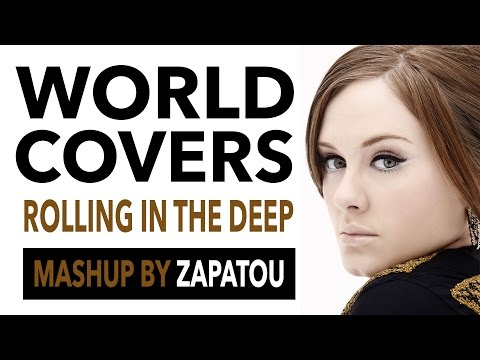 World Covers - Rolling In The Deep - Adele