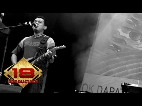 NAFF - Terendap Laraku (Live Konser Jambi 19 Maret 2008)