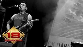 Naff Terendap Laraku Live Konser Jambi 19 Maret 2008