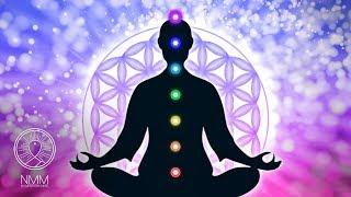 20 min Aura Cleansing: 7 Chakras Healing short meditation music