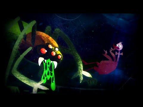 Волшебный фонарь- Мультфильм про диафильмы - Сборник имени Герберта Уэллса - литература детям
