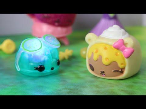 Przebieranki | Littlest Pet Shop & Num Noms | Bajki dla dzieci