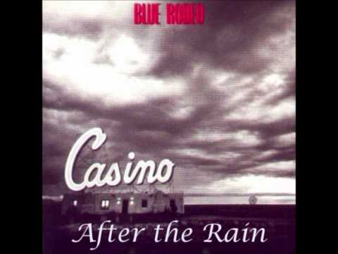 Blue Rodeo - Train