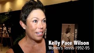 Women's Hall of Honor Class of 2013 induction ceremony [Nov. 1, 2013]
