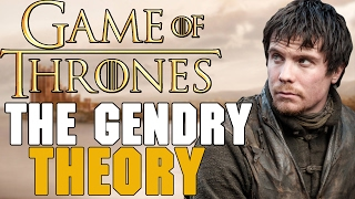 Game of Thrones Theory: Is Gendry Cersei's Son?