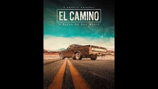 Was El Camino: A Breaking Bad Movie Needed? : How's It Smell