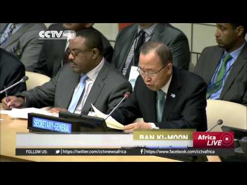 UN calls for commitment to South Sudan Peace deal