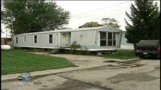 Health Dist. Shows Off Condemned Homes