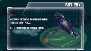 Battle Pirates - Ray of Destruction