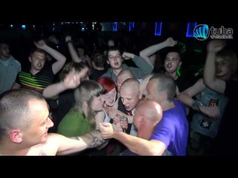 """Koncert Punk Rockowy -- Wyszków 2012 -- Cz3 """"Od Jutra"""