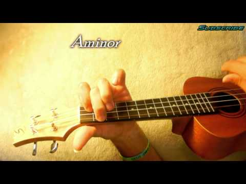 How to play Somewhere Over the Rainbow - Israel Kamakawiwoole...