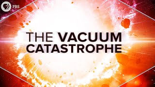 The Vacuum Catastrophe