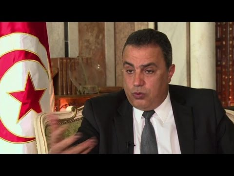 PM: Tunisia ripe for recovery from post-revolt chaos