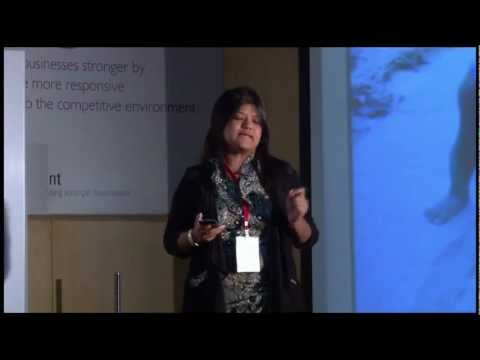 Becoming a Social Entrepreneur: Sonal Kapoor at TEDxYouth@Chennai