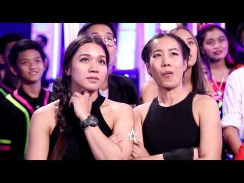 Thailand's Got Talent Season 6 EP7 4/6